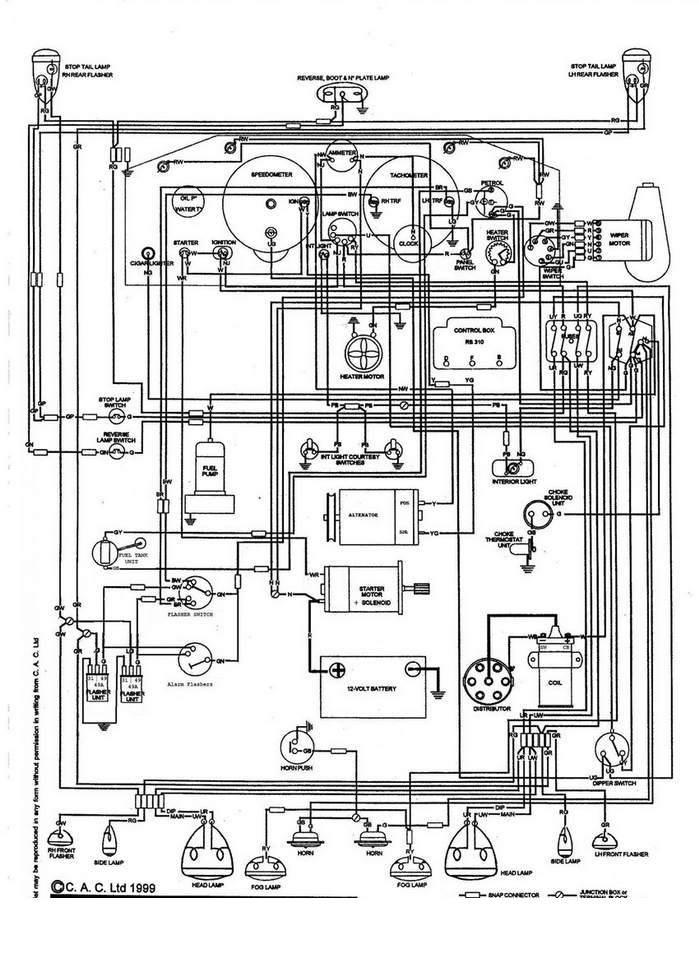 Download 1999 Isuzu Rodeo Starter Wiring Diagram